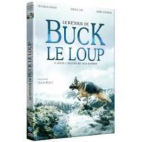 Le retour de Buck le loup - DVD