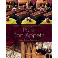 Paris bon appétit