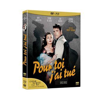 POUR TOI J AI TUE-FR-BLURAY+DVD