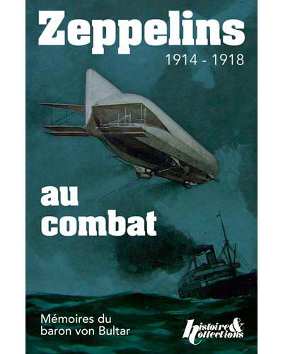 Zeppelins au combat, 1914-1918