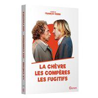 Coffret Francis Veber Numéro 1 DVD