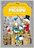 Intégrale Picsou - Intégrale Picsou, Le Trésor de Crésus et autres histoires T05