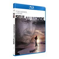 Seul au monde - Blu-Ray