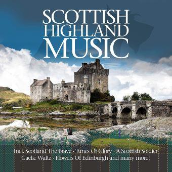 Scottish Highland Music