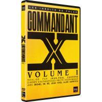 Le commandant X vous parle Saison 2 DVD