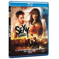 Sexy Dance 2 - Blu-Ray