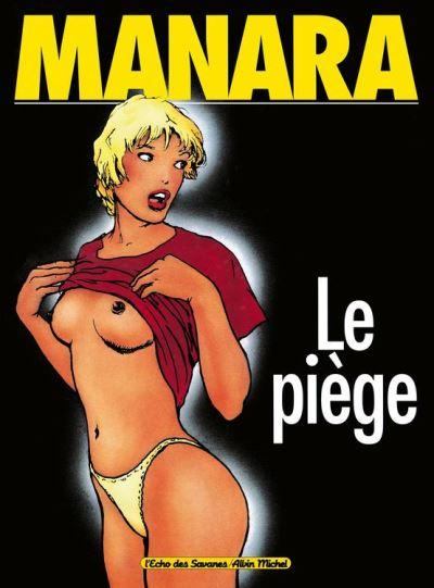 Le Piège - 9782331022760 - 9,99 €