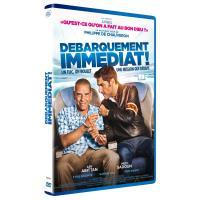 Débarquement Immédiat DVD