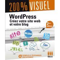 Creez votre site web et votre blog