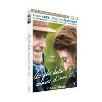 Les plus belles années d'une vie DVD
