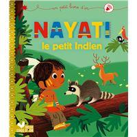Nayati, le petit indien