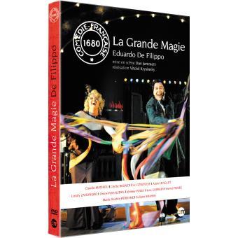 La grande magie