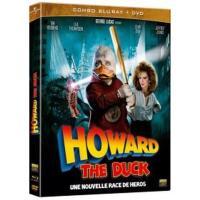 Howard the Duck - Combo Blu Ray + DVD