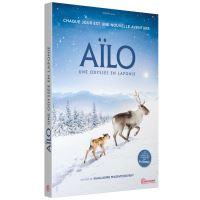 Aïlo : Une odyssée en Laponie DVD