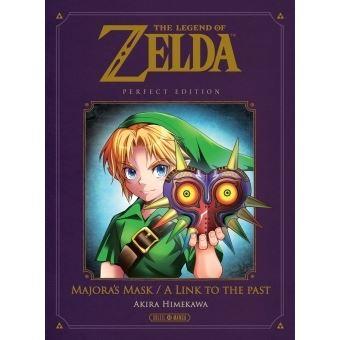 The Legend Of Zelda Majora S Mask The Legend Of Zelda A Link To The Past Majora S Mask Perfect Edition