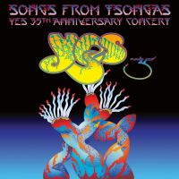 Lp-songs from tsongas - 35th annive