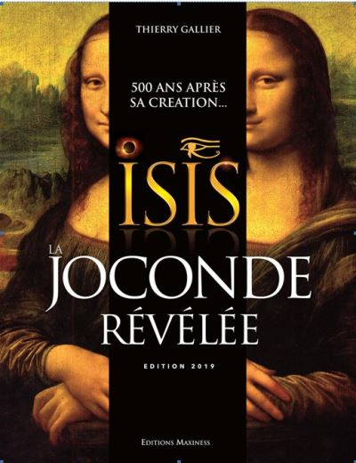 Isis, la Joconde révelée