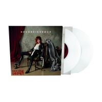 Désobéissance Edition Limitée Vinyle blanc