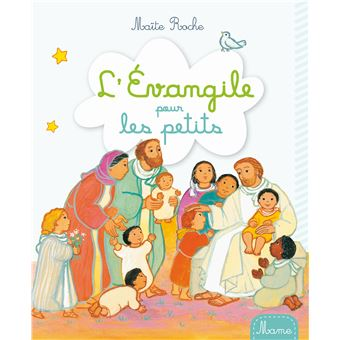 L'Evangile pour les petits - NE
