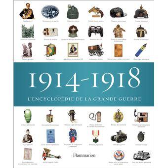 encyclopedie 1ere guerre mondiale