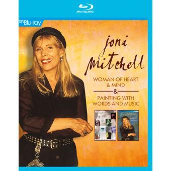 Woman Of Heart &..  - Blu-Ray