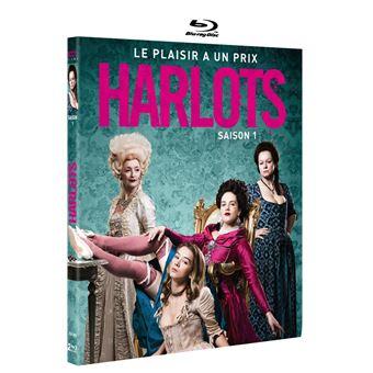 HarlotsHarlots Saison 1 Blu-ray