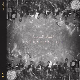 Everyday Life - CD