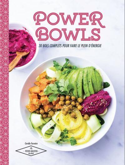 Power bowl - 9782014626100 - 5,99 €