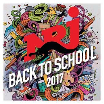 NRJ Back To School 2017 Coffret