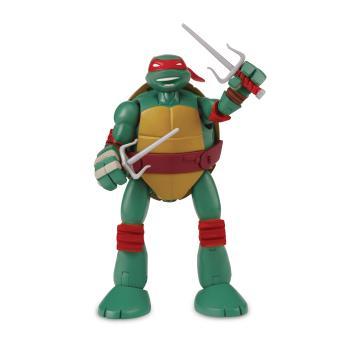 Figurine articul e tortues ninja raphael teenage mutant - Tortue ninja raphael ...
