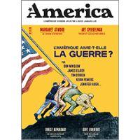 L'Amérique des marges