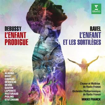 ENFANT PRODIGUE/2CD