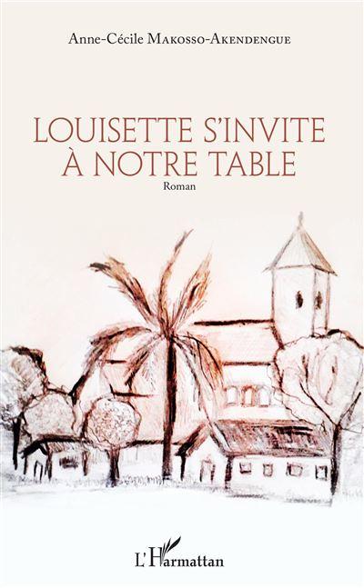 Louisette s'invite à notre table