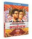 The interview - Blu-ray