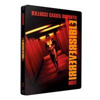 Irréversible Steelbook Combo Blu-ray DVD