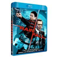 Rain Fall - Blu-Ray
