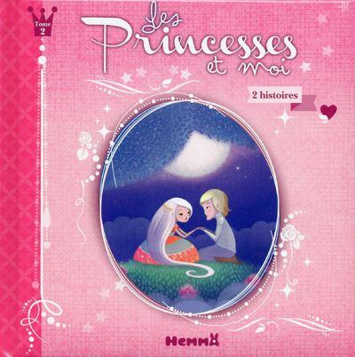 Les princesses et moi