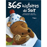 365 histoires du soir
