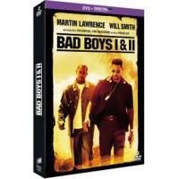 Coffret Bad Boys 2 films DVD