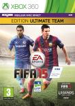 FIFA 15 Edition Ultimate Team Xbox 360 - Xbox 360