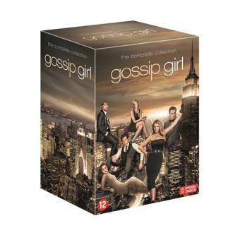 Gossip Girl - Complete Collection