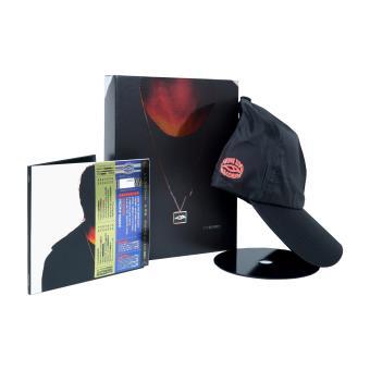 Cyborg Edition Limitée Inclus une casquette Numérotée