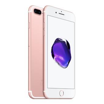 apple iphone 7 plus 128 go 5 5 39 39 or rose smartphone. Black Bedroom Furniture Sets. Home Design Ideas