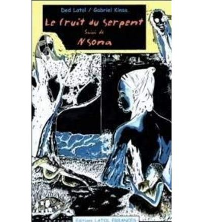 Le fruit du serpent
