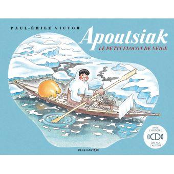 Apoutsiak, le petit-flocon-de-neige