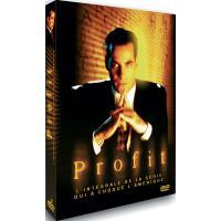 Profit - Coffret intégral de la série TV