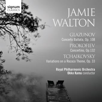 Concertos et variations