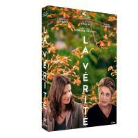 La Vérité DVD