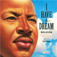 Martin luther king - i have a dream