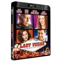 Lady Vegas - Blu-Ray